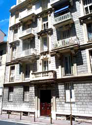 Apartment To Rent In Nice France Rue Dante