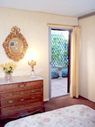 Bedroom, Lympia, Nice France