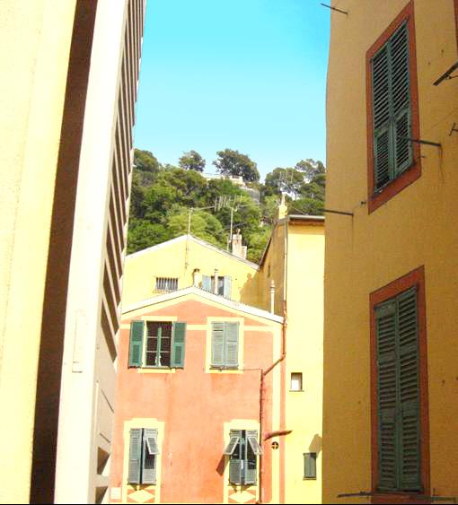 Nice Apartment France